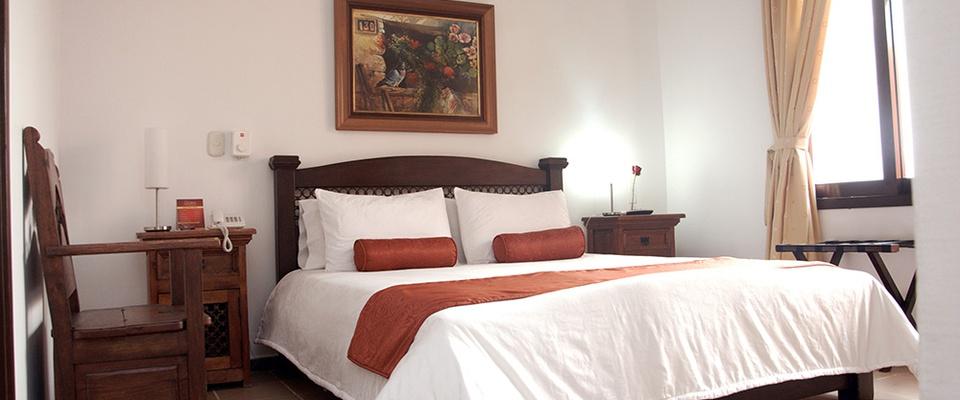 AVE DEL PARAÍSO ROOM Boutique San Antonio Hotel