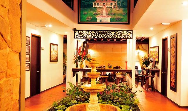 Exclusive services Boutique San Antonio Hotel