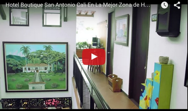 The best area of Hotels and Restaurants Boutique San Antonio Hotel