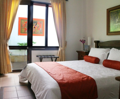 Orquidea Room